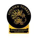 Golden Turkey logo
